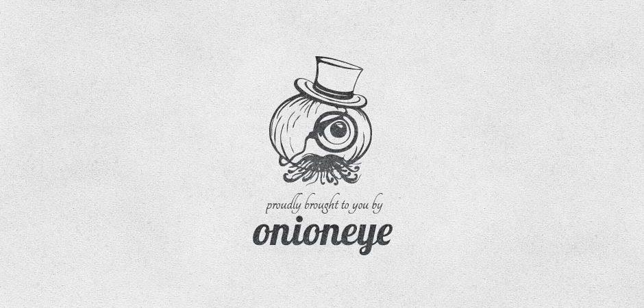 Onioneye Cover