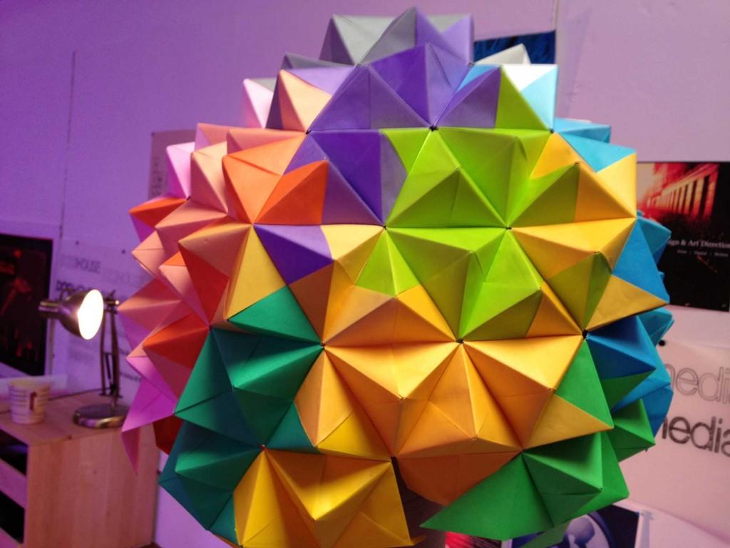 Big Origami