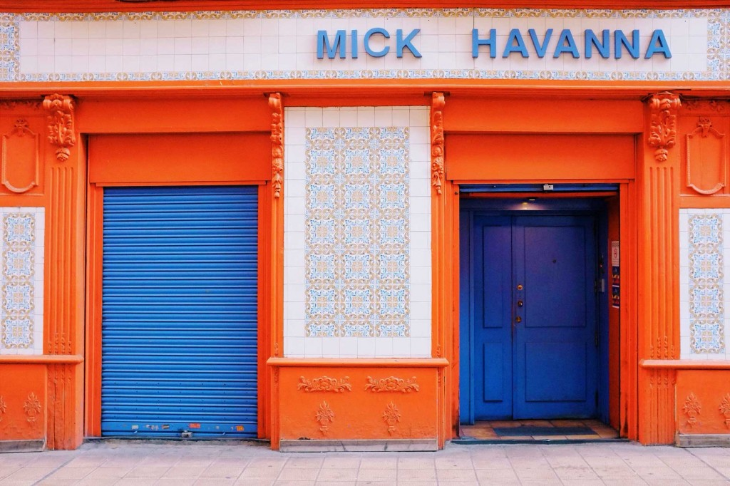 Mick Havanna