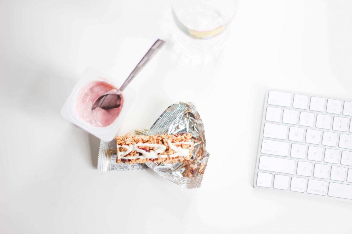keyboard-yoghurt